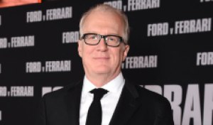 Tracy Letts ('Ford v Ferrari') on carrying the 'enormous weight' of the Ford family legacy on his shoulders [EXCLUSIVE VIDEO INTERVIEW]
