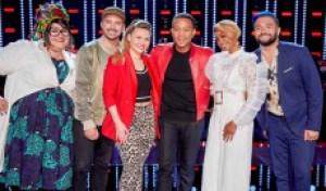 Which Team John Legend artist do YOU hope wins 'The Voice': Khalea Lynee, Alex Guthrie, Marybeth Byrd, Will Breman, Katie Kadan? [POLL]