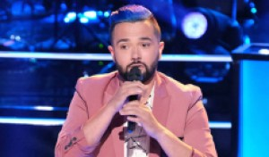 Will Breman's 'vulnerable' 'The Voice' performance of 'I Won't Give Up' nearly breaks John Legend: 'I'm so proud of you' [WATCH]