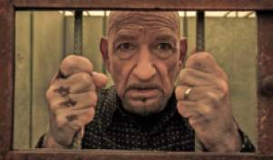 Ben Kingsley ('Perpetual Grace, LTD'): Will his 'Sexy Beast'-like role have similar awards success?