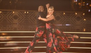 Witney Carson is one step closer to joining the Multiple Wins Club on 'Dancing with the Stars'