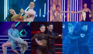 'Dancing with the Stars' final 5: Which of these semifinalists SHOULD win the Mirror Ball Trophy? [POLL]