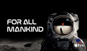 'For All Mankind' exclusive video: Ronald D. Moore on 'very big production' of 'recreating NASA' for Apple TV+ [WATCH]