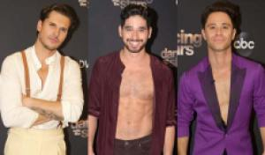 Which 'Dancing with the Stars' male pro most deserves to win his first Mirror Ball Trophy: Gleb, Alan or Sasha? [POLL]