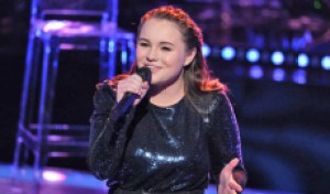Kat Hammock: 37% of 'The Voice' fans hope she wins for Team Blake Shelton [POLL RESULTS]