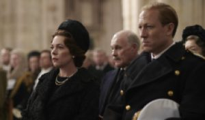 'The Crown' cinematographer Adriano Goldman: 'I can't say I have ever had a bad day' on this show [EXCLUSIVE VIDEO INTERVIEW]