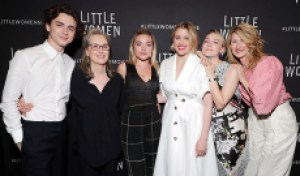 Will 'Little Women's' Greta Gerwig become the first female director to earn a second Oscar nomination?