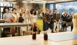 'Project Runway' season 18 premiere recap: 'Blast Off' gave us intergalactic fashion, but who was jettisoned into space? [UPDATING LIVE BLOG]