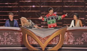 'The Masked Singer' episode 12 recap: Which 2 celebs were eliminated in Holiday Semi-Finals? [UPDATING LIVE BLOG]
