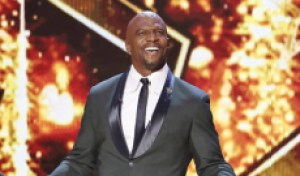 Terry Crews gives his Golden Buzzer to a choir for the second straight time in 'America's Got Talent' season 15 premiere [WATCH]