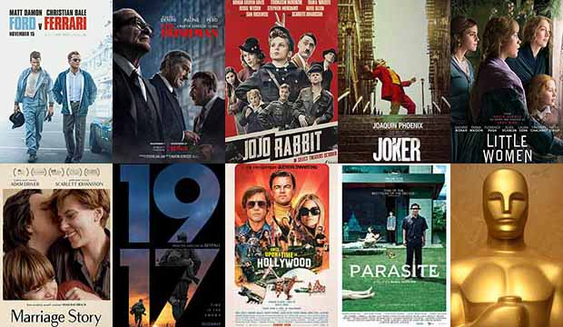 Oscar Best Picture Predictions By Critics Once Upon A
