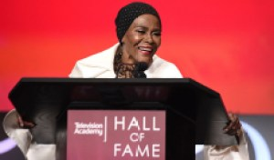 TV Hall of Fame 2020: Red carpet interviews for inductions of Seth MacFarlane, Cicely Tyson, Bob Iger, Geraldine Laybourne, Jay Sandrich