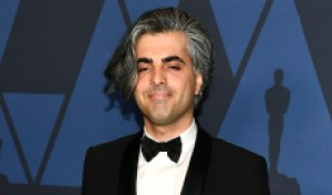 Oscar-nominated 'The Cave' director Feras Fayyad arrives in U.S. after visa issues