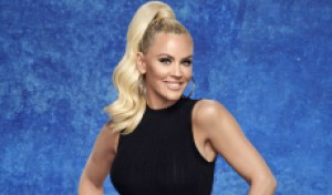 Jenny McCarthy's out-of-nowhere 'The Masked Singer' guess of Jordyn Woods ties her with Robin Thicke's score