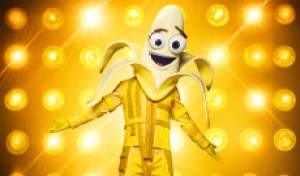 'The Masked Singer' spoilers: The Banana is …