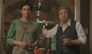'Hunters' reviews: Amazon's Nazi revenge drama stars Oscar and Emmy winner Al Pacino
