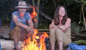 'Survivor 40' deleted scene: Parvati hilariously SLAPS Ethan for being a 'bad' liar [WATCH]