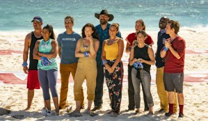 'Survivor: Winners at War' video recap: What did we think of Season 40 premiere? [WATCH]