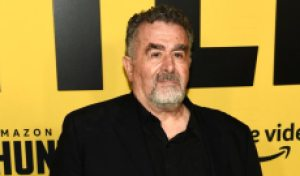 Saul Rubinek on how 'Hunters' gave him the Holocaust survivor role he was born to play [EXCLUSIVE VIDEO INTERVIEW]