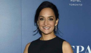 Archie Panjabi on how playing two completely different women in 'I Know This Much Is True' and 'Run' was 'intoxicating' [EXCLUSIVE VIDEO INTERVIEW]