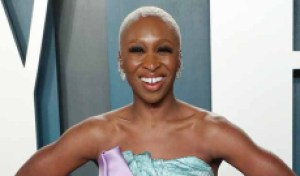 Cynthia Erivo ('The Outsider') on reinventing Holly Gibney: 'I wanted to create a version of her that maybe people hadn't thought of' [EXCLUSIVE VIDEO INTERVIEW]