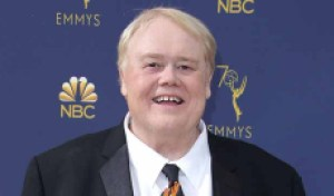 Louie Anderson ('Baskets'): 'We are all misfits in Hollywood and found better lives' [EXCLUSIVE VIDEO INTERVIEW]
