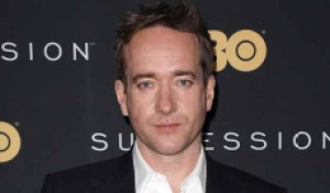 Matthew Macfadyen on playing men at the center of scandals in 'Quiz' and 'Succession' [EXCLUSIVE VIDEO INTERVIEW]