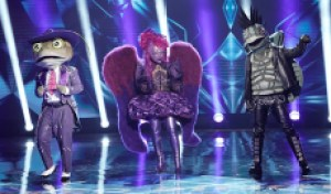 'The Masked Singer' will snatch 'The Amazing Race's' empty Emmy slot, readers predict