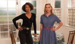 'Little Fires Everywhere' Emmy interviews: Showrunner Liz Tigelaar, actress Lexi Underwood and more [WATCH]