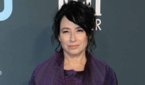 Amy Sherman-Palladino ('The Marvelous Mrs. Maisel') on her creative process: 'I write with the feeling and the motion in my mind' [EXCLUSIVE VIDEO INTERVIEW]