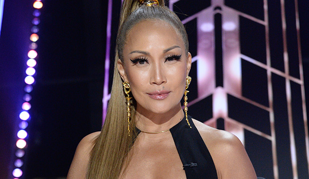 Dancing with the Stars: Carrie Ann Inaba responds to ...