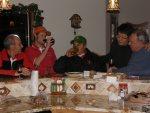 Juan, Matt, Salvador, Mr. Ha and Bill
