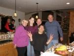 Jan, Katie, Weston, Mr. Ha and Bill