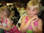 """Rory Hill At 2010 Klamath Falls Ag Expo """"Aggies"""" Award Dinner"""