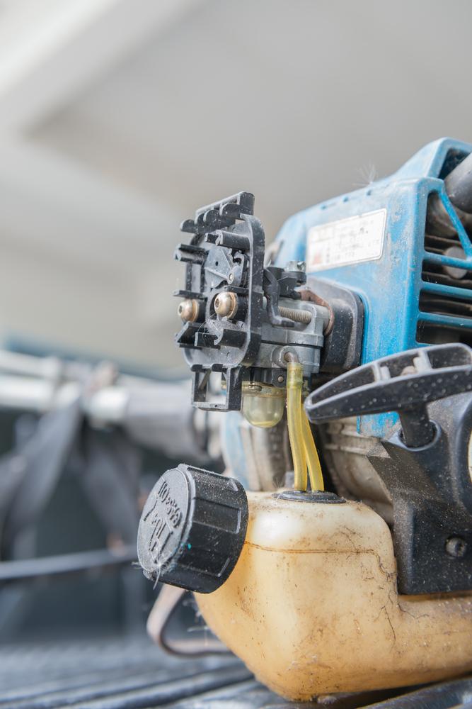 How To Drain Fuel Tank On Craftsman Riding Mower - Best Drain Photos Primagem.Org