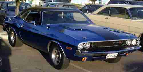 small resolution of 1970 dodge challenger rt