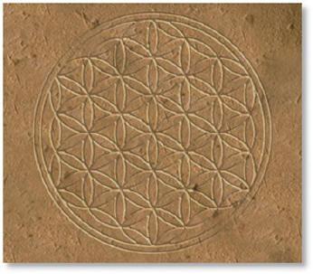 神聖幾何與生命之花 47