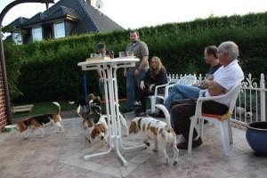 Welpen-Treffen G-Wurf 159