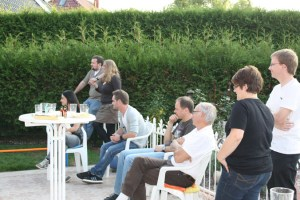 Welpen-Treffen G-Wurf 99