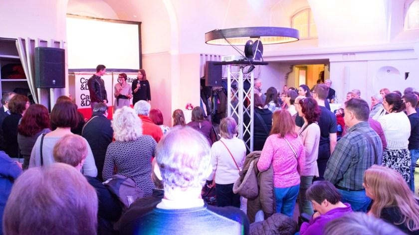 special moments Caritas Burgenland 1
