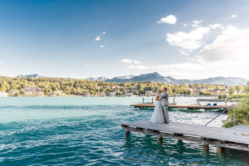 Hochzeitsfotograf Kärnten