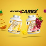 GOLDEN NUTRITION - GOLDEN CARBS