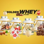 GOLDEN NUTRITION - GOLDEN WHEY