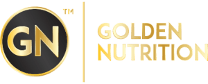 LOGO GOLDEN NUTRITION