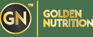 LOGO GOLDEN NUTRITION
