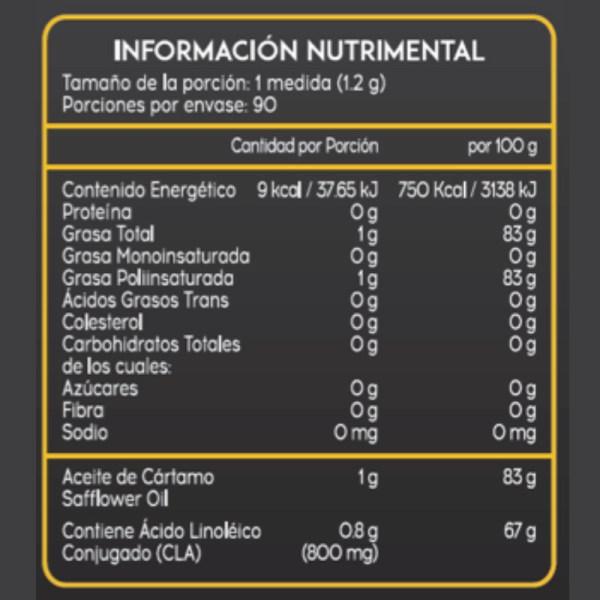 GOLDEN NUTRITION - GOLDEN