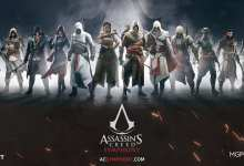 Photo of Assassin's Creed Symphony: Live Orchestra   Trailer