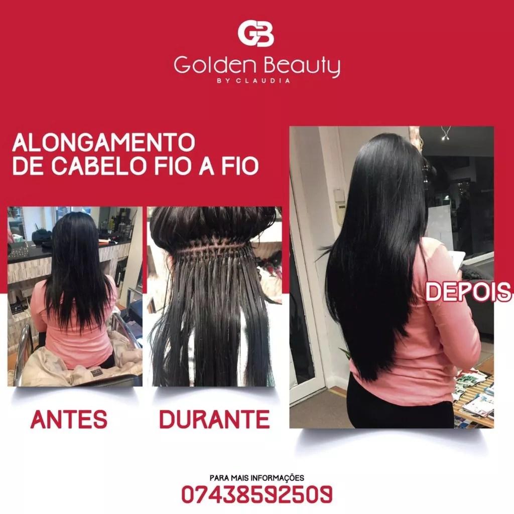 Hair Extensions Italian Method