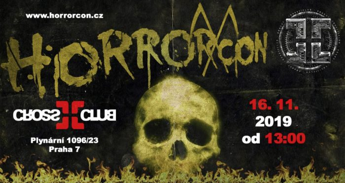 HorrorCon 2019