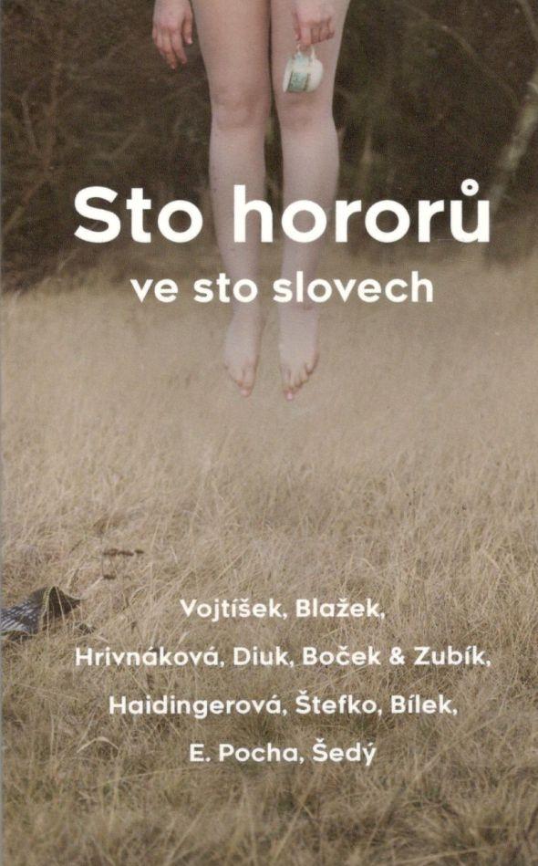 Sto hororů ve sto slovech